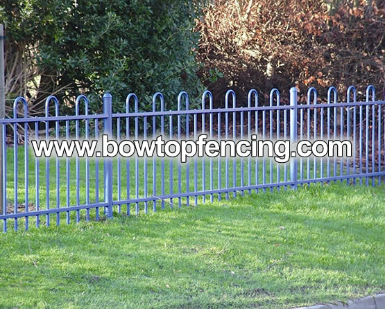 Bow Tops with Polyester Powder Coating Finishes
